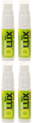 (4 PACK) - BetterYou - D Lux 3000 Oral Vit D3 Spray | 15ml | 4 PACK BUNDLE