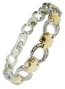 Horseshoe Magnetic Therapy Bracelets