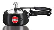 Hawkins M17 Contura Hard Anodized Pressure Cooker, 1.5-Litre