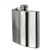 240ml Stainless Steel Hip Flask