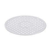Curver 04532-026-00 Sink Mat Rubber Round luna / Grey