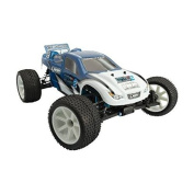 Electronic body LRP 122238 HD S10 Blast TX 2 Painted Blue / White