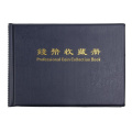 Penny Coin Collectors Collecting Album 240 Coin Holders Royalblue