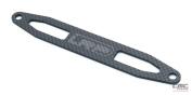 Electronic 124616 Lrp-Carbon-S10 Akkuhalter Blast, 3 MM