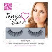 Tanya Burr Eyelashes, Date Night