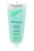 Noreva Matidiane Cleansing Exfoliating Gel 200ml