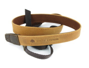 Matin Vintage 20 Leather Strap for Camera Brown