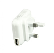 Logic3 AC Adaptor for iPhone and iPod