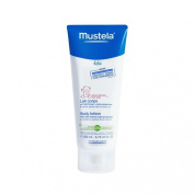 Mustela Body Lotion with Cold Cream Nutri-Protective 200ml