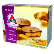 Atkins Endulge Peanut Butter Cups 5 pckts