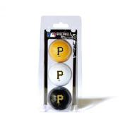 MLB 3 Golf Ball Pack