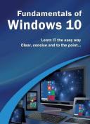 Fundamentals of Windows 10