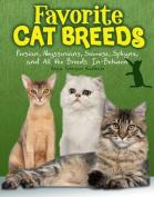Favourite Cat Breeds
