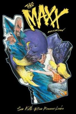 The Maxx Maxximized Volume 5