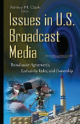 Issues in U.S. Broadcast Media