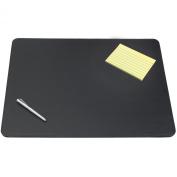 Artistic 50cm x 90cm Sagamore Executive Designer Desk Pad, Black