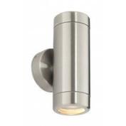 Saxby Lighting Odyssey IP65 35W Twin Wall Light