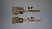Chalk Painter's Choice - XL Professional Wax Brush {R20}