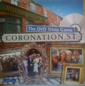 Coronation Street DVD Game in Tin [Special Edition]