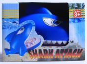 Shark Attack Game