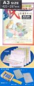 Arte papermaking kit A3 SOKK-2