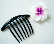 FRENCH TWIST HAIR COMB 7 THOOTH IT DELUXE
