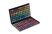 Amazing2015 Professional 168 Colours Ultimate Eyeshadow Eye Shadow Palette Cosmetic Makeup Kit Set