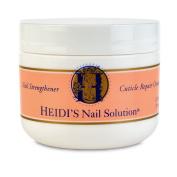 HEIDI'S Nail Strengthener and Cuticle Repair Creme, 60ml