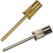 Solangel Mandrel Bit- For Nail Drill/File (Quantity