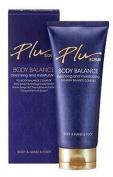 Zivon Cosmetic Brand Plu Bady Balance Scrub 180ml