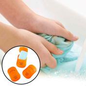 150ct Helping Hand Travel Size Laundry Soap Sheets TSA