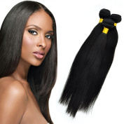 Feelontop® Free Shipping Wholesale 20cm - 80cm Hair Products Brazilian Hair Straight Hair Extension 10pcs/lot
