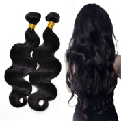 Feelontop® Unprocessed Malaysian Hair Wet and Wavy Malaysian Virgin Wholesale Malaysian Wavy Body Wave 20cm - 80cm Malaysian Natural Wave