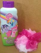 My Little Pony 3-in-1 Rainbow Punch Body Wash, Shampoo & Conditioner, 710ml