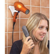 Suction Hands Free Dryer Holder