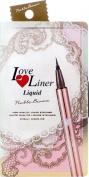 MSH Love Liner Liquid Eyeliner Noble Brown