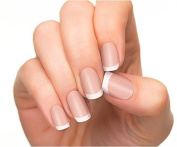 100% Authentic Incoco Nail Polish 16 Double-ended Strips By It's a Nail - Cloud Nine