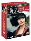 Miss Fisher's Murder Mysteries [Region 2]