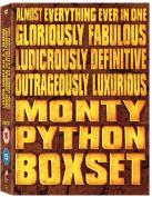 Monty Python [Region 2]