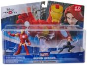 Disney Infinity 20 Marvel Super Heroes A [Region 2]