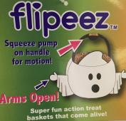 Flipeez Halloween Baskets