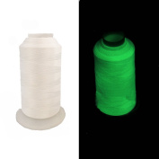 Neomark Noctilucent Glow In the Dark Embroidery Thread 0.2 mm 3000 Yard / 2700m No Fading