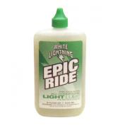 White Lightning Epic Ride Lube Oil