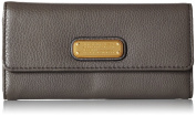 Marc by Marc Jacobs New Q Long Trifold Wallet