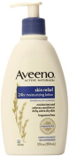 AVEENO SKIN RELIEF MST LOT F/F 350ml by Aveeno