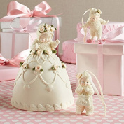 Snowbabies Baby Cakes by Department 56