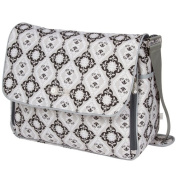 The Bumble Collection Super Tote Bag, Majestic Slate