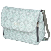 The Bumble Collection Super Tote Bag, Majestic Mint