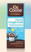 (2 Pack) Dr. Cocoa Daytime Cough & Cold Relief Medicine for Kids