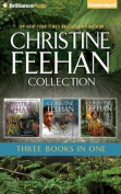 Christine Feehan 3-In-1 Collection [Audio]